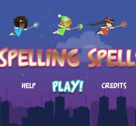 Spelling Spells
